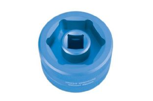 Laser 6358 Aluminium Rear Wheel Socket 41mm/46mm